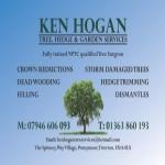 Ken Hogan Tree, Hedge & Garden Services
