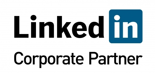 LinkedIN corporate partners