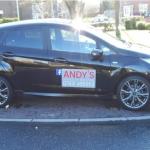 Andy's School Of Motoring