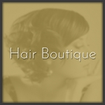 Elegance Hair Boutique