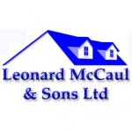 Leonard Mccaul & Son Roofing ltd