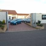 B R Car Sales Ltd