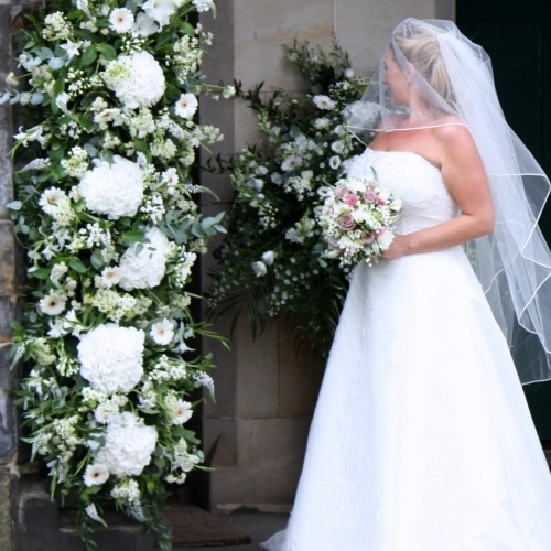 Wedding Designs by Something Special Flowers