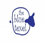 The Blue Texel