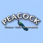 Peacock Windows
