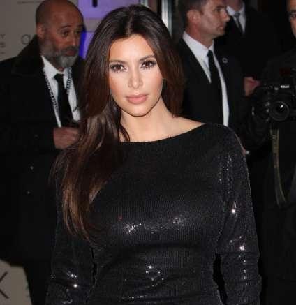 Security Nation VIP Kim Kardashian project.