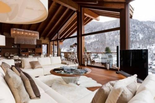 Zermatt - We sell fantastic ski properties in Austria