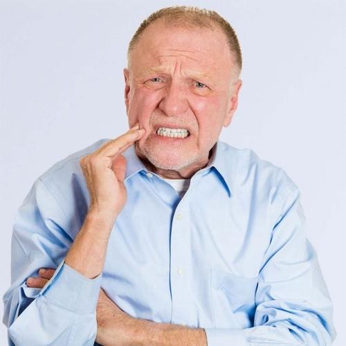 Emergency Dental Pain - we can help!