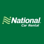 National Car Rental - Liverpool Airport