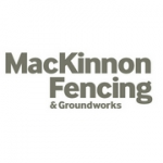 MacKinnon Fencing & Groundworks