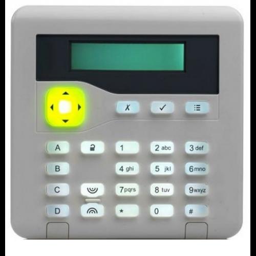 Scantronic Key Kp01 Prox Keypad 500x500