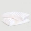 Hypoallergenic Silk Filled Pillows