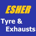 Esher Tyre and Exhaust Limited