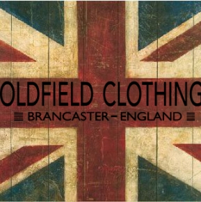 Oldfield Logo