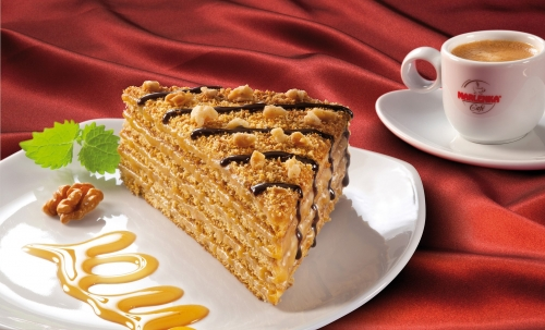 Classic Honey Cake MARLENKA®