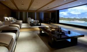 Home Entertainment & Automation